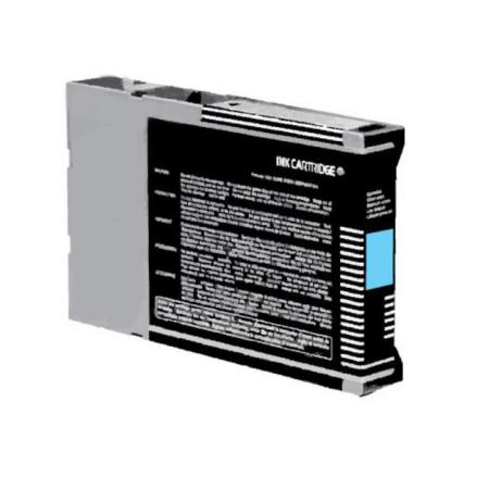 Epson T549500 (T5495) Remanufactured Light Cyan Ink Cartridge