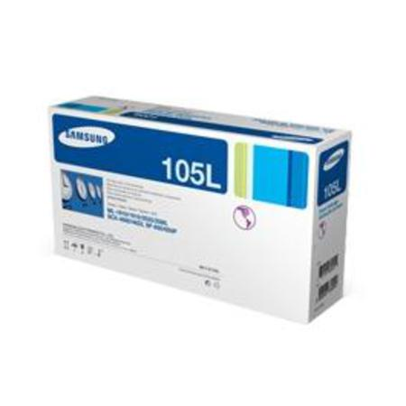 Samsung MLT-D105L Black Original Toner Cartridge