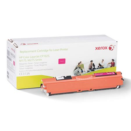Xerox Premium Replacement Magenta Toner Cartridge for HP 126A (CE313A)