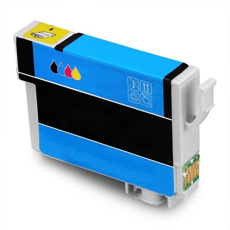 Compatible Cyan Epson 288XL Ink Cartridge (Replaces Epson T288XL220)