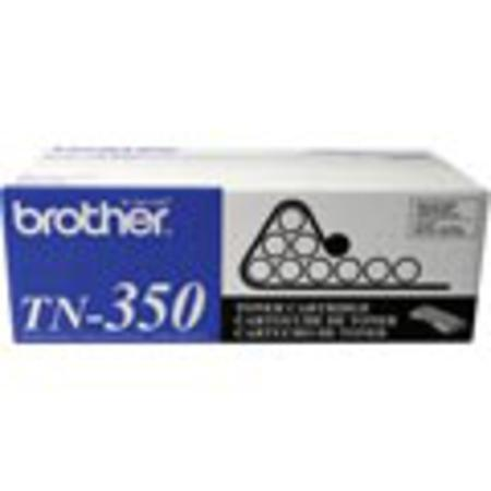 Brother TN350 Original Black Laser Toner