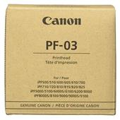 Canon PF-03 Original Print Head
