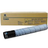 Konica Minolta TN319C (A11G430) Cyan  Original Toner Cartridge