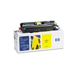 HP Color LaserJet Q3972A Yellow Original Print Cartridge with Smart Printing Technology
