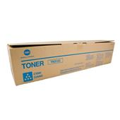 Konica Minolta TN312C (8938-704) Cyan Original Toner Cartridge
