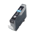 Compatible Photo Canon CLI-8PC Ink Cartridge (Replaces Canon 0624B002)