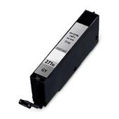 Compatible Grey Canon CLI-271XLGY Ink Cartridge (Replaces Canon 0340C001)