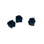 Xerox 108R00604 Compatible Black Ink Sticks (Pack of 3)