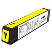 HP 971XL Yellow Remanufactured High Capacity Ink Cartridge (CN628AM)