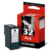 Lexmark No. 32 (18C0032) Black Original Print Cartridge