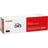 Canon 045 (1239C001) Yellow Original Standard Capacity Toner Cartridge