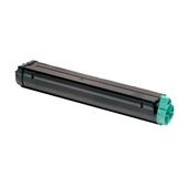 OKI 42103001 Remanufactured Black Laser Toner Cartridge