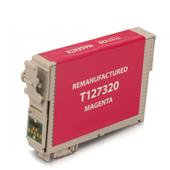 Epson 127 Magenta Remanufactured Extra High-capacity Ink cartridge