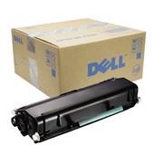 Dell 330-8985 (330-8987) Black Original High Capacity Return Program Toner Cartridge