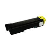 Compatible Yellow Kyocera TK-582Y Toner Cartridge