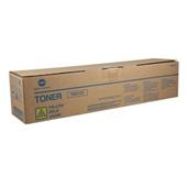 Konica Minolta TN312Y (8938-702) Yellow Original Toner Cartridge