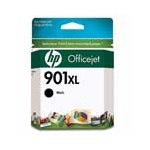 HP 901XL Black Original Officejet Ink Cartridge (CC654AN)