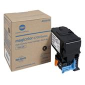 Konica Minolta TNP-18 Black Original Toner Cartridge (A0X5150)