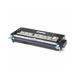 Compatible Cyan Dell 310-8397 High Yield Toner Cartridge