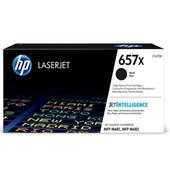 HP 657X (CF470X) Black Original High Capacity Toner Cartridge