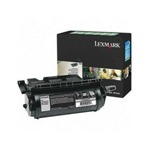 Lexmark 64075SW Original Black High Yield Return Program Laser Toner Cartridge