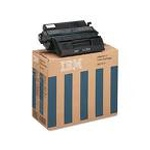 IBM 38L1410  Black Original Laser Toner Cartridge