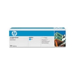 HP CB381A Original Cyan Standard Capacity Toner Cartridge
