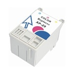 Epson T029 (T029201) Color Remanufactured Ink Cartridge