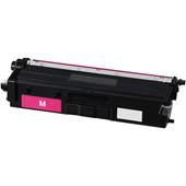 Compatible Magenta Brother TN436M Extra High Yield Toner Cartridge