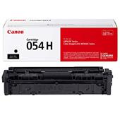 Canon 054HBK (3028C001) Black Original High Capacity Toner Cartridge