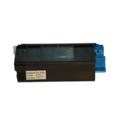 Okidata 42127404 Black Remanufactured Toner Cartridge