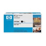 HP Color LaserJet C9730A Black Original Print Cartridge with Smart Printing Technology