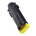Dell 593-BBOZ (3P7C4) Yellow Original High Capacity Toner Cartridge