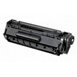 Canon FX9 Black Remanufactured Micr Toner Cartridge