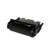 Lexmark 64015HA Remanufactured Black Toner Cartridge