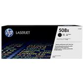 HP 508X Black Original High Capacity Toner Cartridge (CF360X)