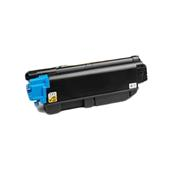 Kyocera TK-5272C Cyan Remanufactured Toner Cartridge