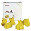 Xerox 108R00748 Original Yellow Ink Cartridge 6-pack