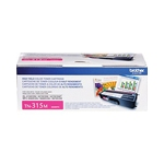 Brother TN315 Magenta Original Toner Cartridge