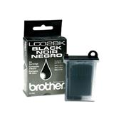 Brother LC02BK Black Original Print Cartridge