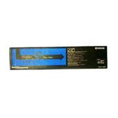 Kyocera Mita TK-8307C Cyan Original High Capacity Toner Cartridge