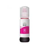 Epson T512 (T512320) Magenta Remanufactured Ink Bottle