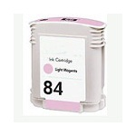 HP 84 Remanufactured Light Magenta Inkjet Cartridge (C5018A)
