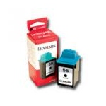 Lexmark No. 55 (16G0055) High Yield Black Original Print Cartridge