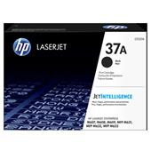HP 37A (CF237A) Black Original Standard Capacity Toner Cartridge