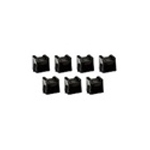 Xerox 108R00664 Compatible Black Ink Sticks (Pack of 6+1 bonus)