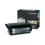 Lexmark 1382920 Original Black Laser Toner Cartridge