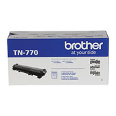 Brother TN770 Black Original Extra High Capacity Toner Cartridge