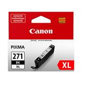 Canon CLI-271XLBK Black Original High Capacity Ink Cartridge