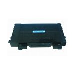 Samsung CLP-510D5C Remanufactured High Capacity Cyan Toner Cartridge